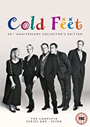 Cold Feet - Series 6 (2016) poster