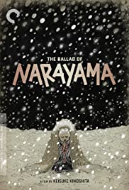 The Ballad of Narayama (1958) Poster - Movie Forum, Cast, Reviews
