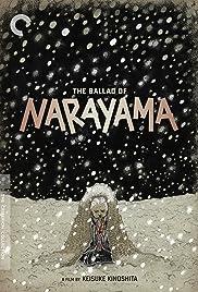The Ballad of Narayama(1958) Poster - Movie Forum, Cast, Reviews