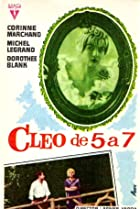 Image of Cleo from 5 to 7