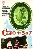 Image of Cléo de 5 à 7