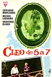 Cleo from 5 to 7 (1962) Poster - Movie Forum, Cast, Reviews