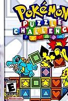 Image of Pokémon Puzzle Challenge