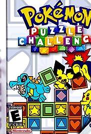 Pokémon Puzzle Challenge Poster