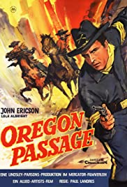 Oregon Passage Poster