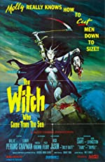 The Witch Who Came from the Sea(2017)