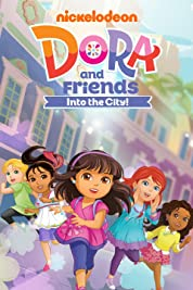 Dora and Friends: Into the City! - Season 1 poster