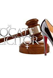 Advocate & Solicitor Poster