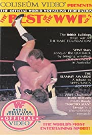 Best of the WWF Volume 7 Poster