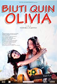 Biuti quin Olivia Poster