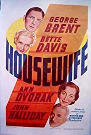 Housewife (1934) Poster - Movie Forum, Cast, Reviews