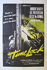 Time Lock (1957) Poster - Movie Forum, Cast, Reviews