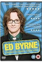 Image of Ed Byrne: Crowd Pleaser