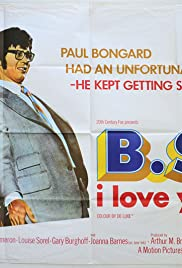 B.S. I Love You Poster