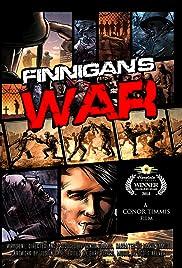 Finnigan's War Poster