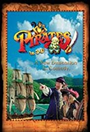 Pirates: 3D Show (1999) Poster - Movie Forum, Cast, Reviews