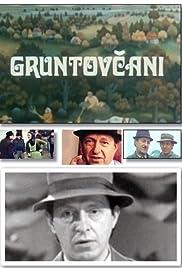 Gruntovcani Poster