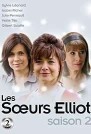 Les soeurs Elliot Poster