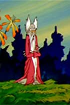 Image of She-Ra: Princess of Power: The Reluctant Wizard