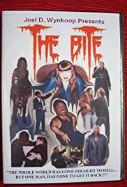 The Bite Poster