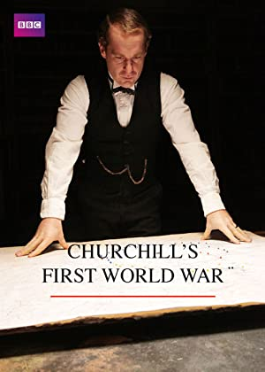 Churchill's First World War (2013)