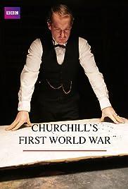 Churchill's First World War