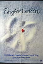 Image of Engler i sneen