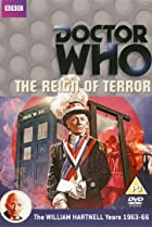 Image of Doctor Who: A Bargain of Necessity