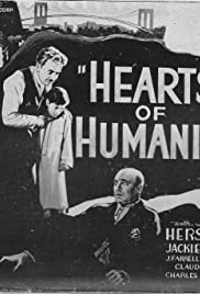 Hearts of Humanity Poster