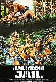 Amazon Jail(1982) Poster - Movie Forum, Cast, Reviews