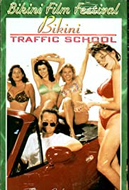 Bikini Traffic School (1998) Poster - Movie Forum, Cast, Reviews