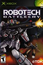 Image of Robotech: Battlecry