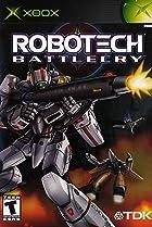 Image of Robotech: Battlecry