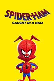 Caught in a Ham poster