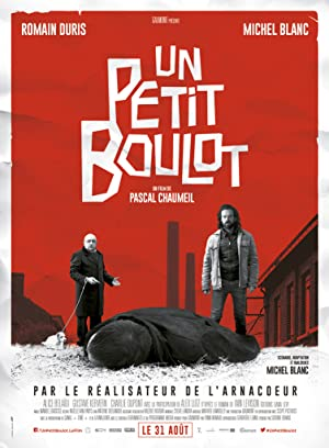 Download Un Petit Boulot 2016 FRENCH BDRip x264-PRiDEHD Torrent