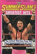 SummerSlam's Greatest Hits