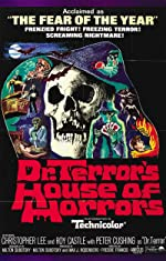 Dr Terror s House of Horrors(1965)