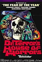Primary image for Dr. Terror's House of Horrors