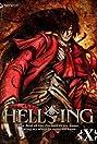 Hellsing Ultimate (2006) Poster