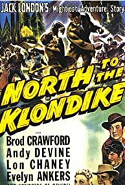 North to the Klondike Poster