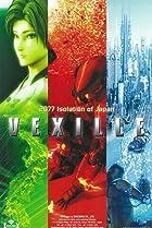 Bekushiru: 2077 Nihon sakoku (2007) Poster
