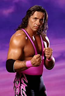 Bret Hart New Picture - Celebrity Forum, News, Rumors, Gossip