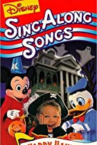 Image of Disney Sing Along Songs: Happy Haunting