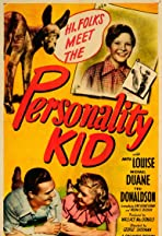 Personality Kid