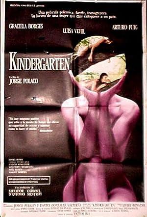 Kindergarten 1989 9