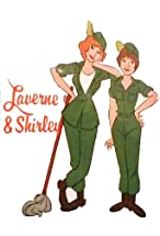 Primary image for Laverne & Shirley in the Army