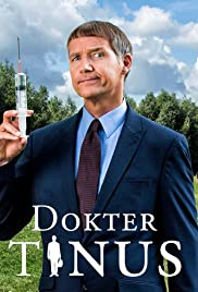 Dokter Tinus Poster - TV Show Forum, Cast, Reviews