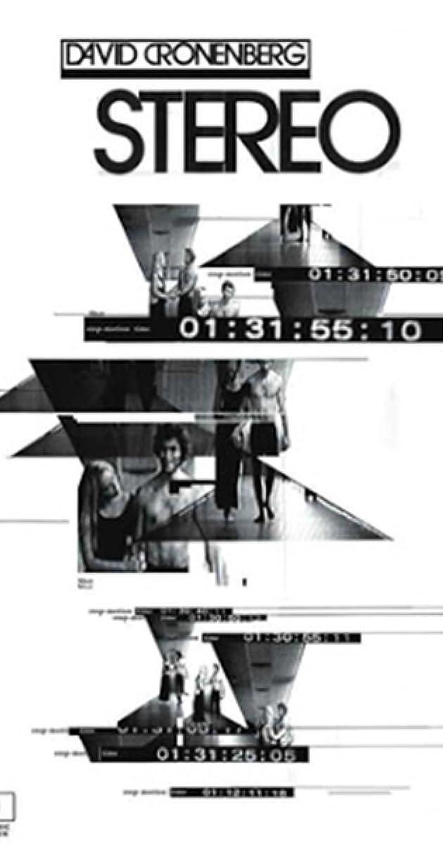 stereo film