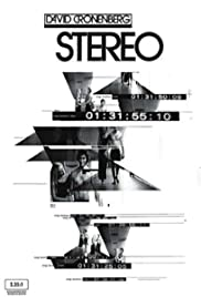 Stereo (1969) Poster - Movie Forum, Cast, Reviews