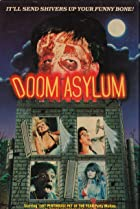 Image of Doom Asylum